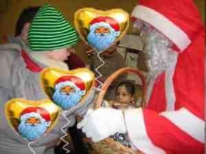 Ballons-Nikolaus